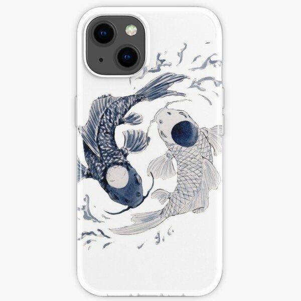 Tui and La iPhone Soft Case
