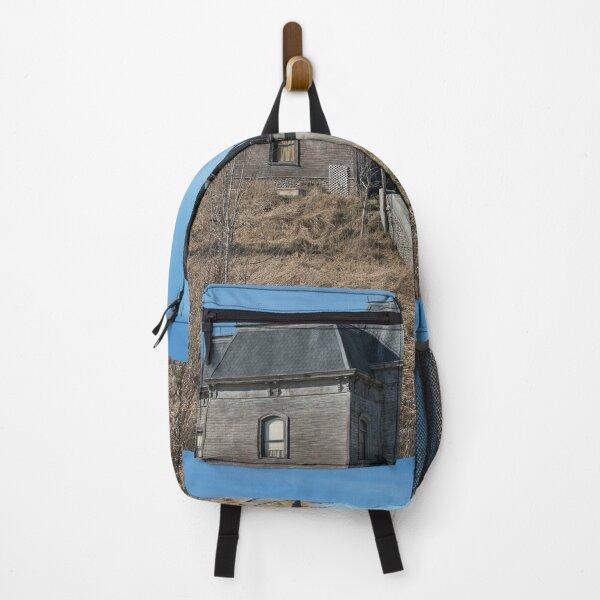 Bates Motel Backpack