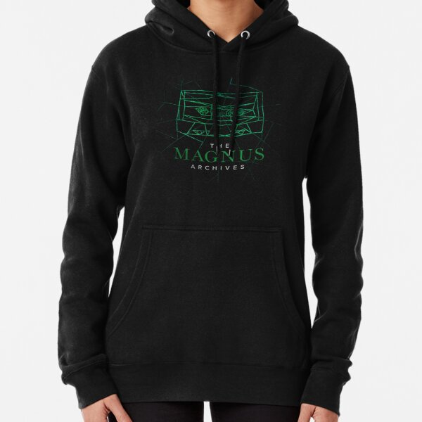 The Magnus Archives Pullover Hoodie