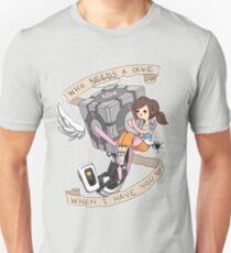 Little Guardian Angel Unisex T-Shirt