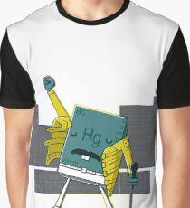 Freddy Mercury [Detailed Version] Graphic T-Shirt