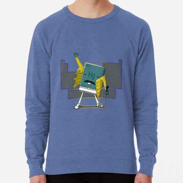 Freddy Mercury [Detailed Version] Lightweight Sweatshirt