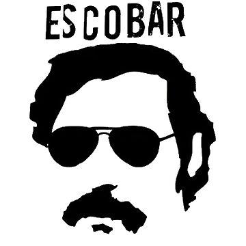 Escobar by topshelfwarrior