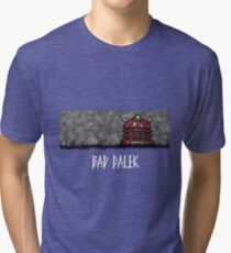 Bad Dalek Tri-blend T-Shirt