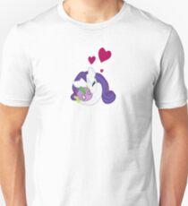 My little Spikey Wikey Unisex T-Shirt