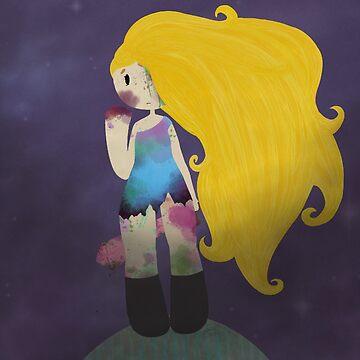 Oh, Oh Fionna by sonnibun