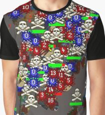 Clan Wars Graphic T-Shirt