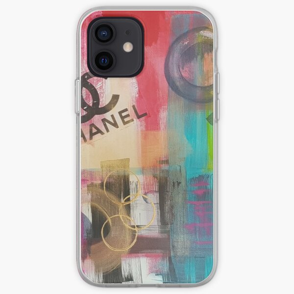 alazka Funda blanda para iPhone