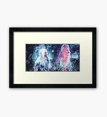 Giants Of The Sun, 2013 Framed Print