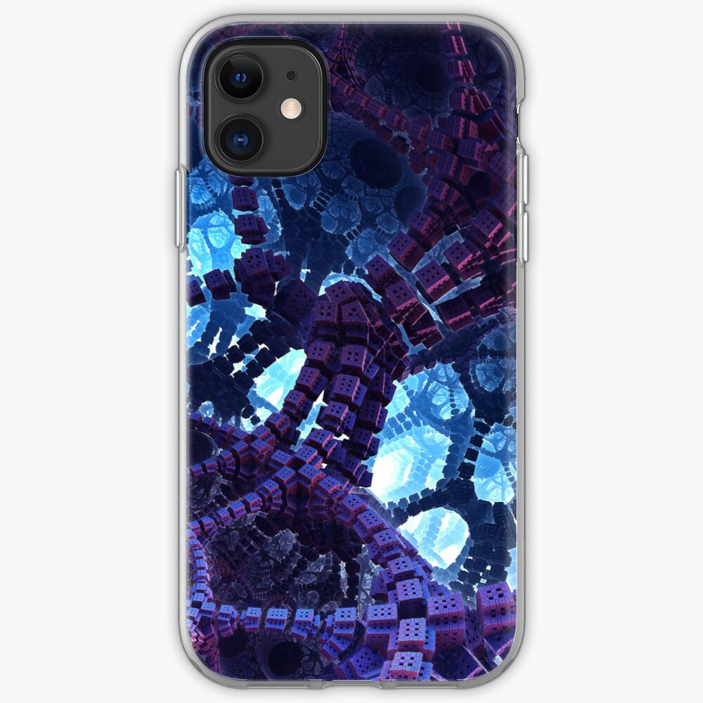 Fractal iPhone Case & Cover