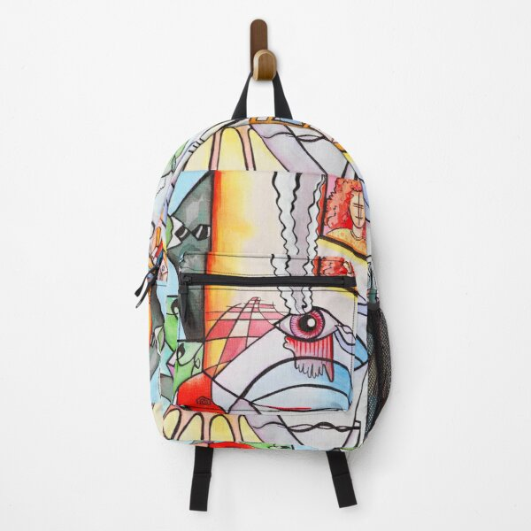 JAM Backpack