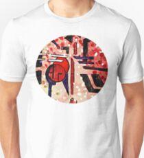 rollover acid leak T-Shirt