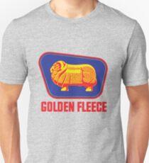 Golden Fleece logo  Slim Fit T-Shirt