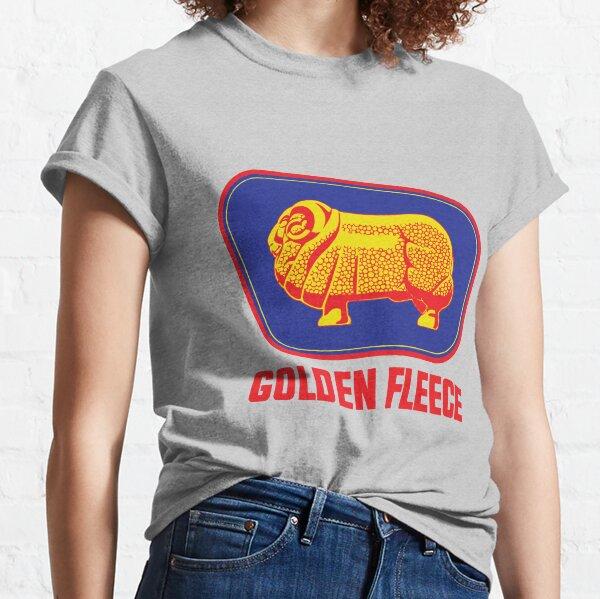 Golden Fleece logo  Classic T-Shirt