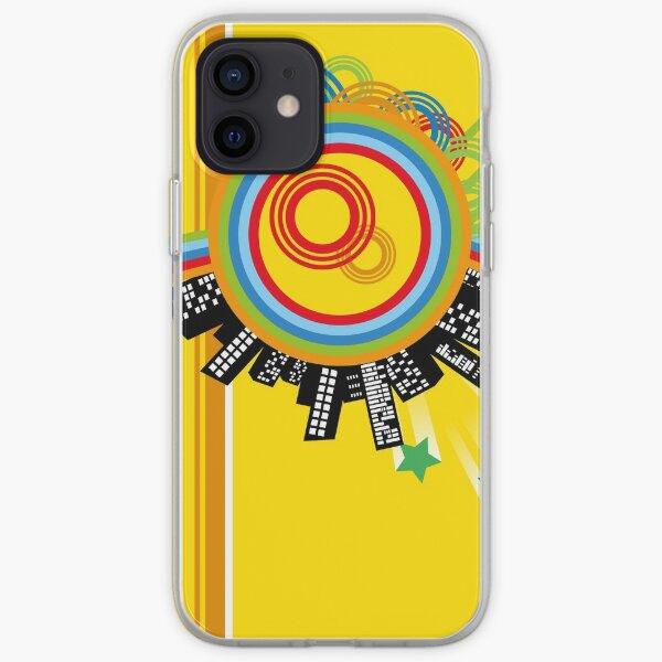Persona 4 iPhone Soft Case