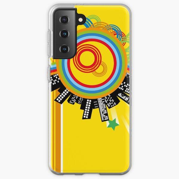 Persona 4 Samsung Galaxy Soft Case