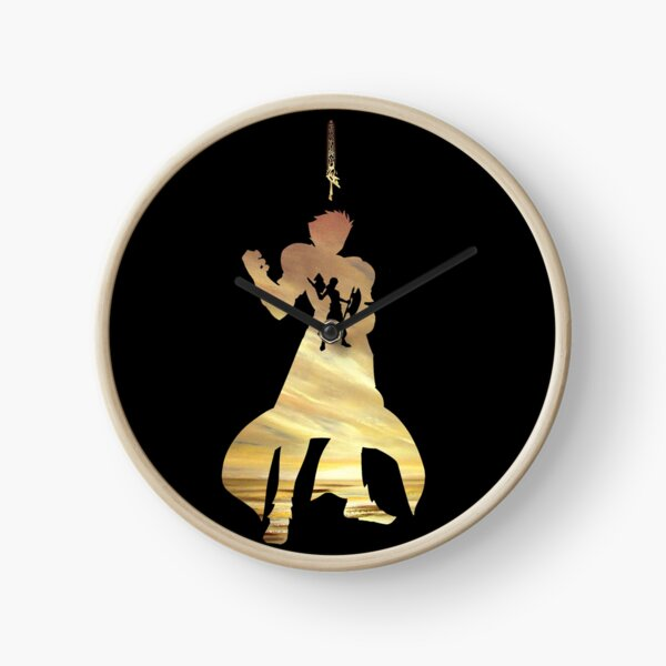 Gilgamesh - Fate Zero Horloge