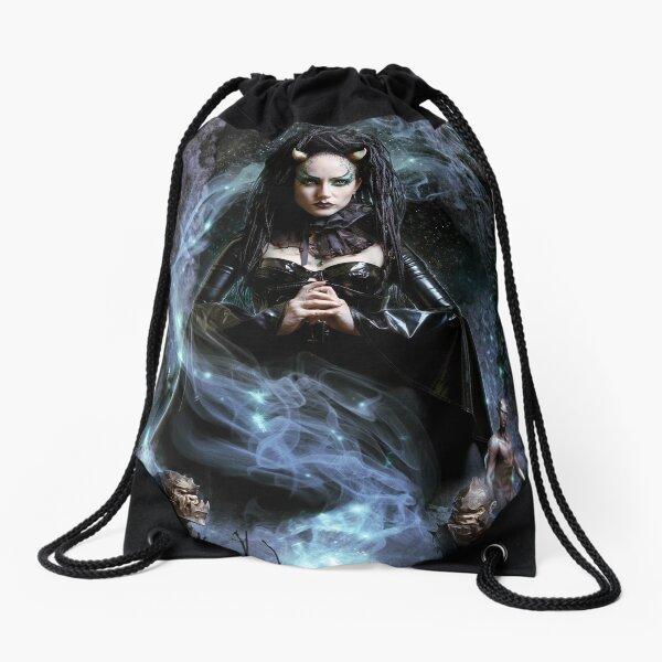 Morgana Drawstring Bag