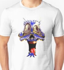Scull Unisex T-Shirt