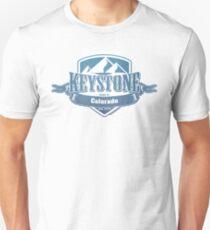 Keystone Colorado Ski Resort T-Shirt
