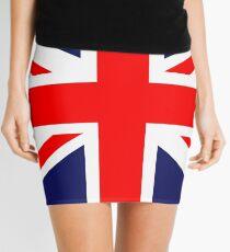 Flag of Great Britain - Union Jack Mini Skirt