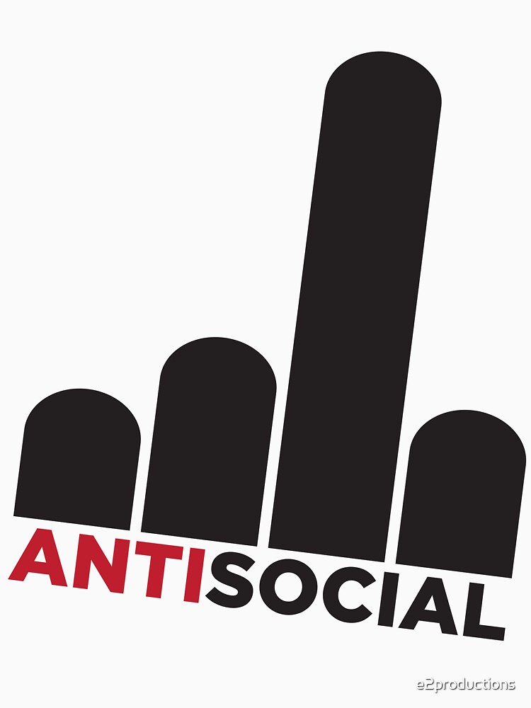 Antisocial by e2productions