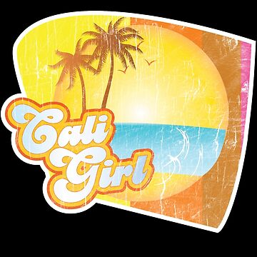 Cali Girl by grigs