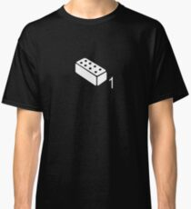 The Last of Us - One Brick Classic T-Shirt