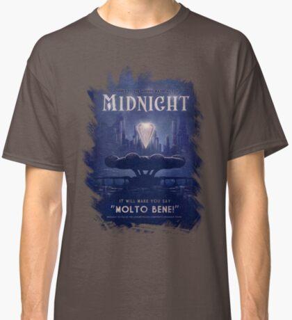 Midnight Classic T-Shirt