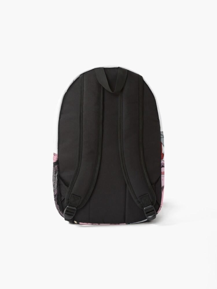 Alternate view of Mina Ashido Backpack