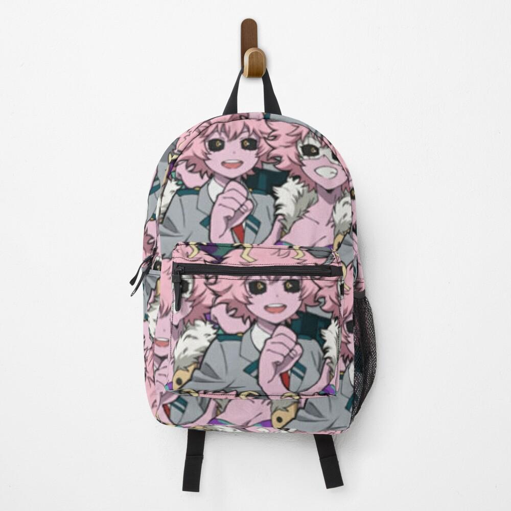 Mina Ashido Backpack