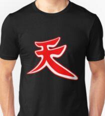 Camiseta ajustada Conviértase en: Akuma 3