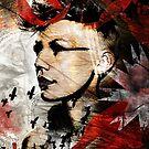 mohawk Grace by Vin  Zzep