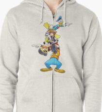014bc3947b1 Donald Duck Men s Sweatshirts   Hoodies