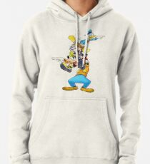 Kingdom Hearts: Where To Now? Pullover Hoodie