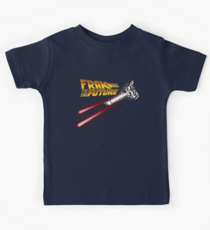 FRAK to the FUTURE (v2) Kids Clothes