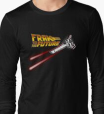 FRAK to the FUTURE (v2) Long Sleeve T-Shirt