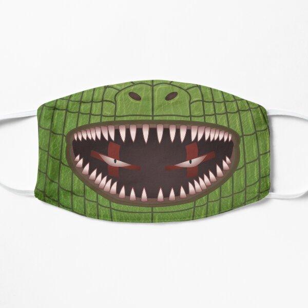 Caiman V3 Mask  Flat Mask