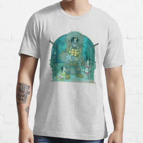 Angel Hunters Essential T-Shirt