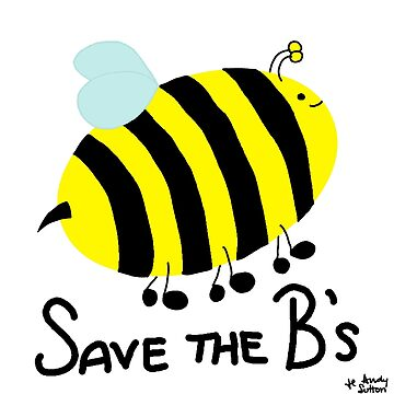 Save the B's by queenlokibeth