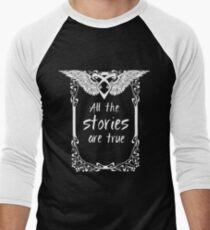 TMI-Black T-Shirt