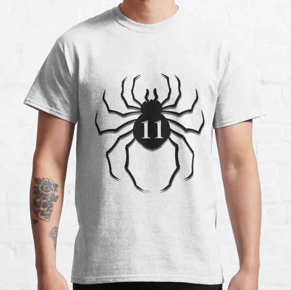 Les araignées h × h - 11 uvogin spider cadeau Anime Stuff T-shirt classique