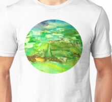south downs Unisex T-Shirt