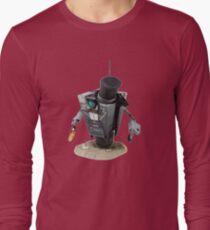 Fancy Butler Claptrap bot T-Shirt