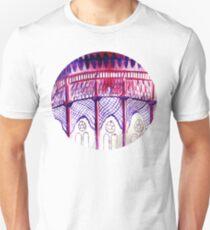 Pavillion at Night Unisex T-Shirt