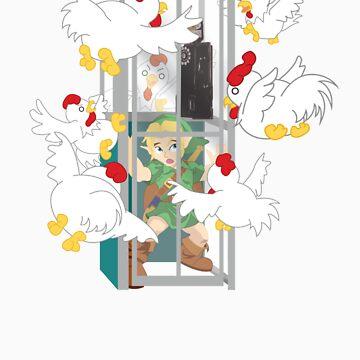 The Birds... by ShoeboxMemories