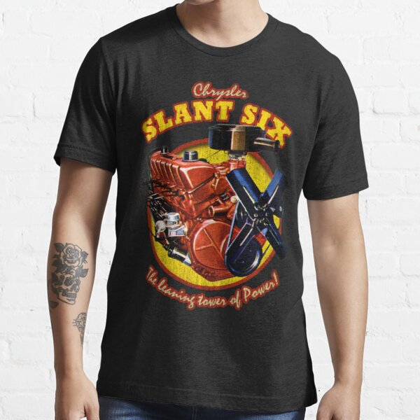 Slant 6 Essential T-Shirt