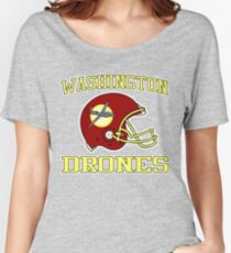 Washington Drones Women's Relaxed Fit T-Shirt