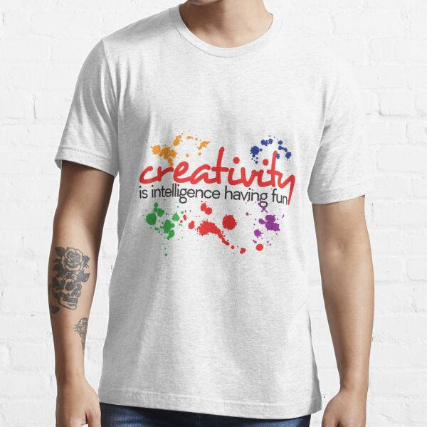 Creativity Essential T-Shirt