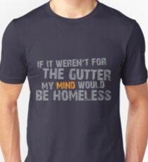 Gutter T-Shirt